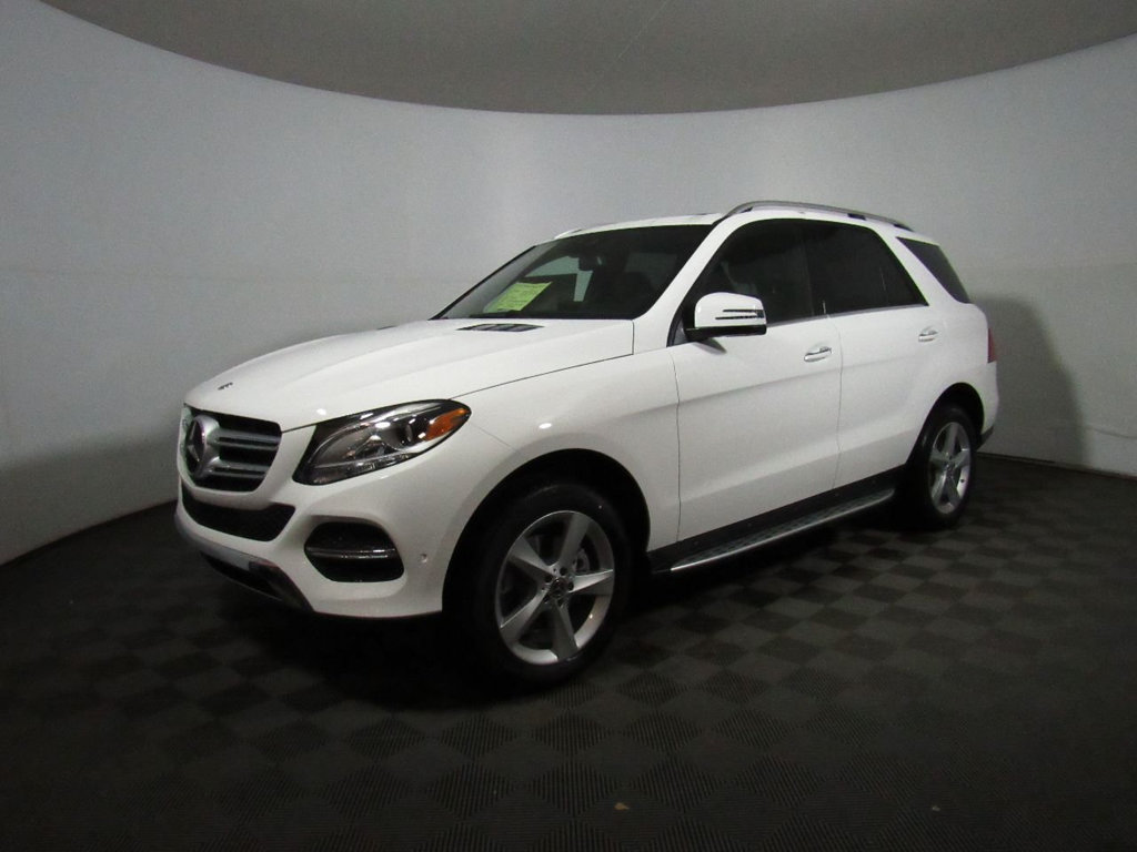 New 2018 mercedes benz gle gle 350 suv in warwick 73439 for 2018 mercedes benz gle
