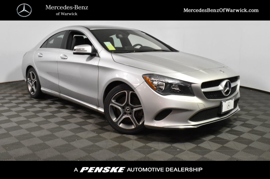 Mercedes Benz Cla >> Pre Owned 2019 Mercedes Benz Cla 250 Awd