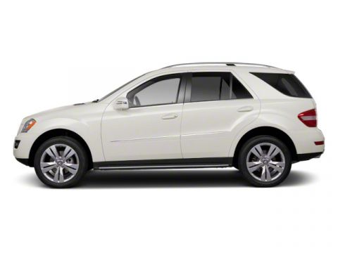 Pre-Owned 2011 Mercedes-Benz M-Class 4MATIC® 4dr ML 350