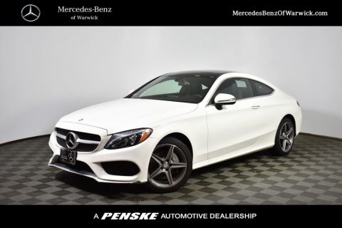 Mercedes Of Warwick >> 58 Used Cars For Sale In Warwick Mercedes Benz Of Warwick