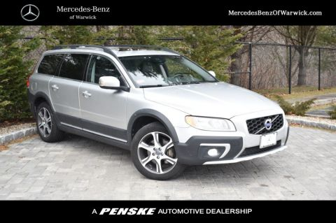 Pre-Owned 2015 Volvo XC70 AWD 4dr Wagon T6